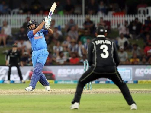 Rohit Sharma will be pivotal to Team India's success
