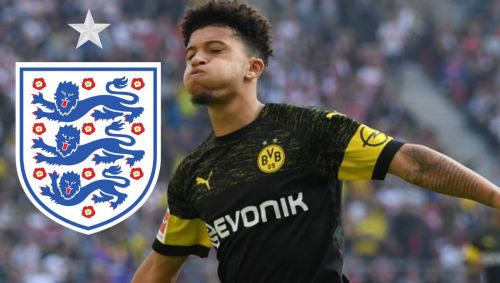 Jadon Sancho has exploded onto the scene in recent months