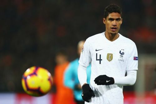 Varane, signed at €10 million in 2011, is currently valued at €80 million.
