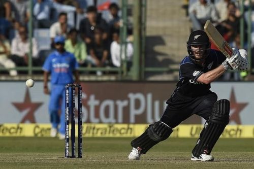 Image result for Kane Williamson  118 – Delhi (2016) vs India