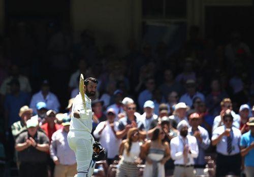 Australia v India - 4th Test: Day 2.