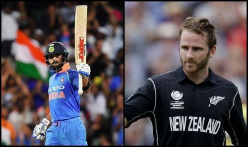 This series will be more of 'Kohli vs Williamson' than India vs New Zealand