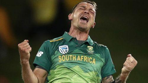 Dale Steyn comeback for ODI's