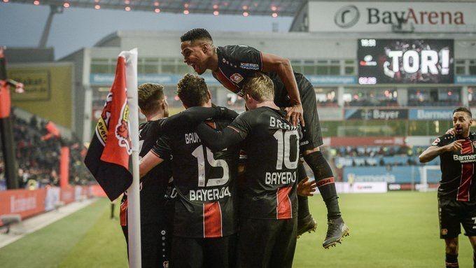 Bundesliga 2018-19, Bayer Leverkusen 3-1 Bayern Munich: 5 Talking Points