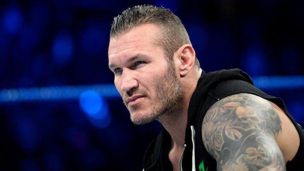 "Raw star WWE News: Orton worker"" an labels Randy ""elite as"