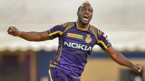 Andre Russell is one of the top all-rounders of world cricket
