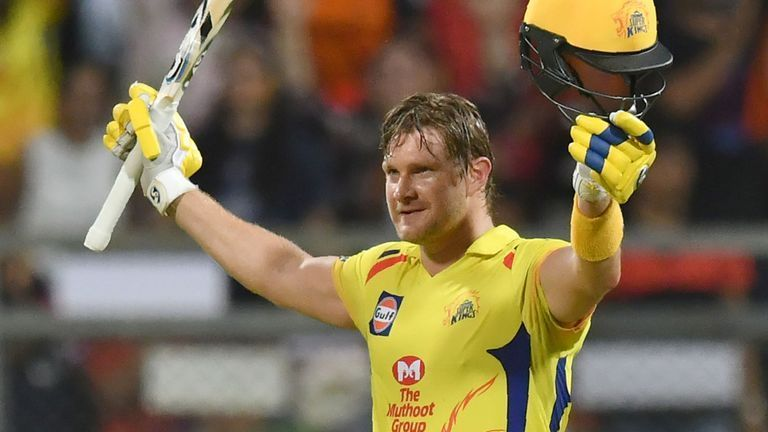 Shane Watson - The perfect T20 all-rounder