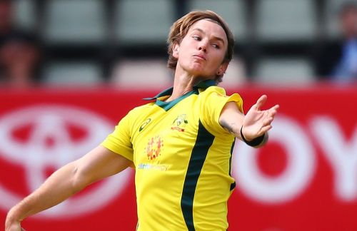 Zampa's spell proved to be highly crucial