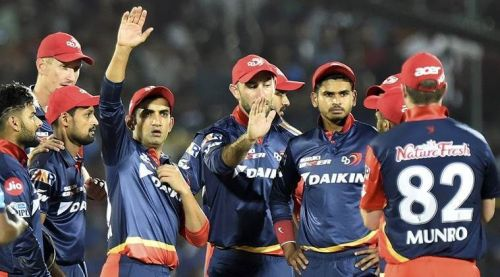 Delhi Capitals have a good team this year