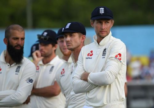 The number 1 test side were thumped by the young West Indian side in the recently concluded test series