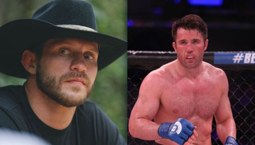 Chael Sonnen and 'Cowboy' Donald Cerrone could have both headlined the event