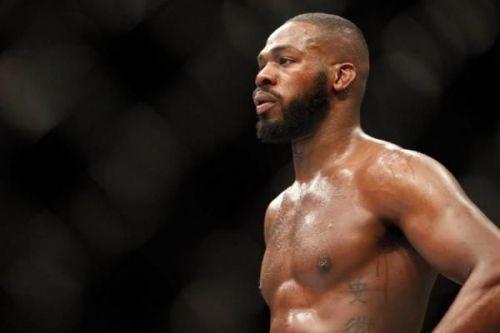 Jon Jones became a UFC champion when he was 23