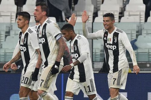 Can Juve get back to winning ways?