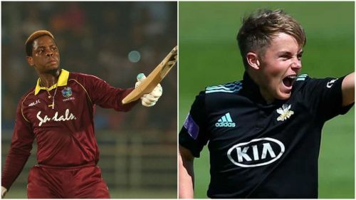 A number of overseas cricketers will mark their IPL debut in 2019