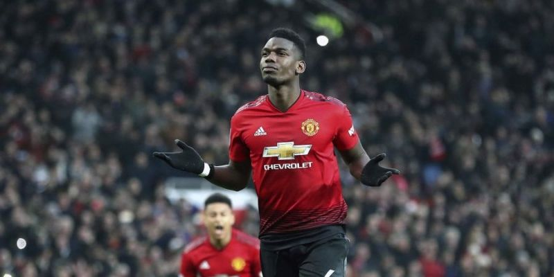44bab4cb3 3 reasons why Paul Pogba is the best midfielder in the world currently