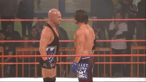 These two have created magic whenever they have shared a ring
