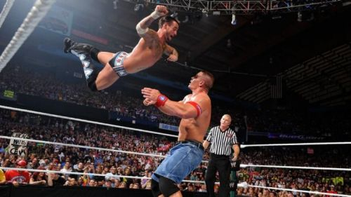 Dean Ambrose could get a CM Punk-like push with a worked shoot departure.