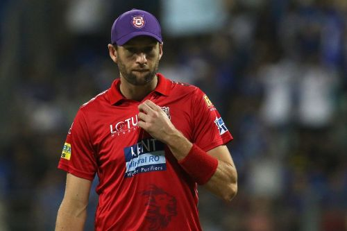 IPL 2018 Purple Cap winner - Andrew Tye