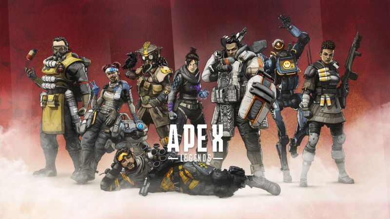 Apex Legends Guide How To Self Revive With Legendary