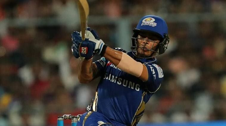 Ishan Kishan is one of the brightest talents