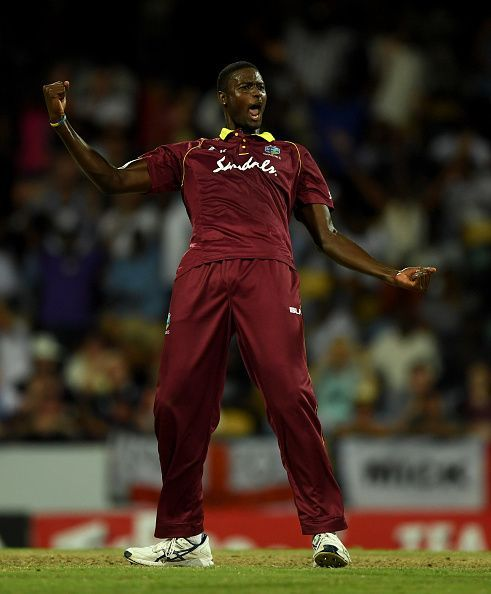 The pace bowlers will be the key to the success of Windies in the 2019 World Cup