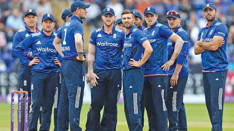 ICC World Cup 2019: England's probable 30-member preliminary squad
