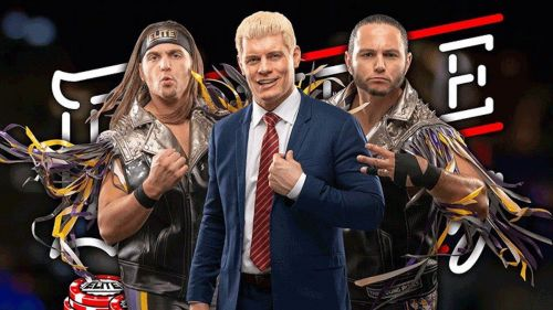 Image result for cody aew