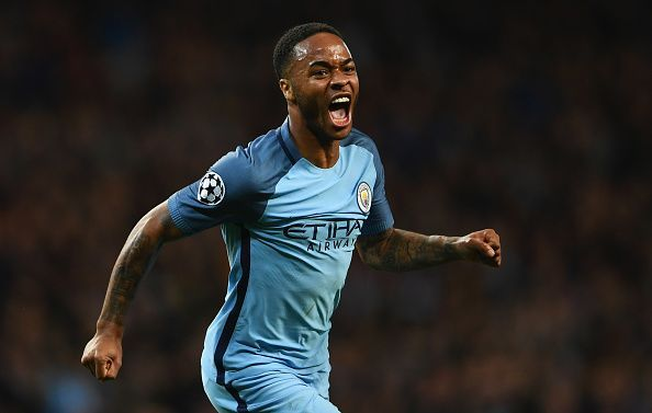 Raheem Sterling is among the best wingers in the Premier League