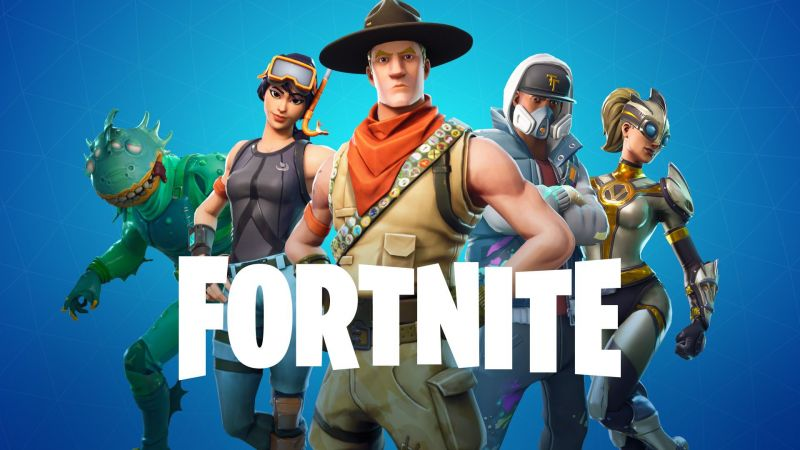 Is This The Beginning Of The End For Fortnite Revenue Drops To A