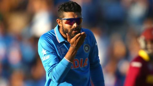 Jadeja has been impressive since his comeback during the Asia Cup 2018