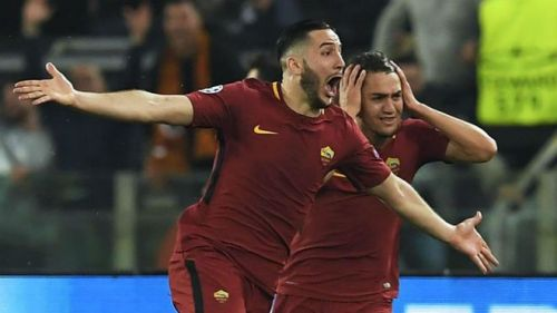 Manolas could be the answer to Arsenal's struggles at the back