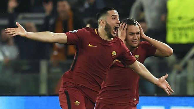 Manolas could be the answer to Arsenal