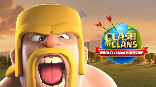 Clash of Clans World Championship!