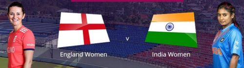 India Women will host England Women for WODI and WT20I series.
