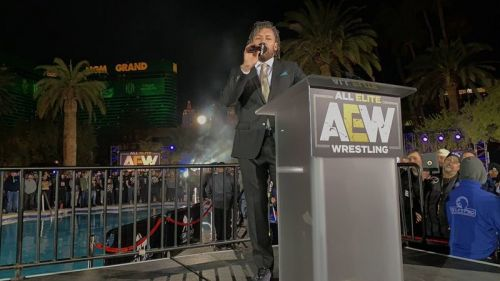 Kenny Omega has signed with AEW; what current WWE stars might join him in time for Double or Nothing?