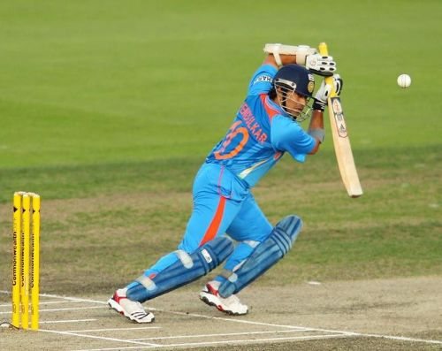 Tendulkar is hailed as the 'God Of Cricket', for his staggering achievements