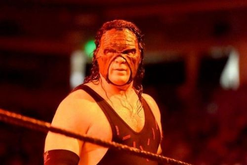 A huge way the WWE can surprise fans is to have Kane face The Undertaker at WrestleMania 35