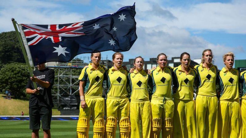 Australia Women Vs New Zealand Women Preview And Predicted Xi