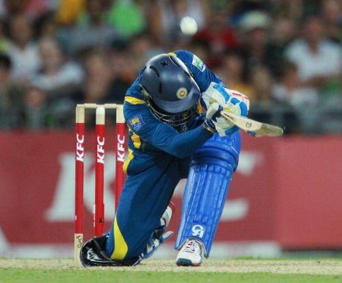 Australia v Sri Lanka - Twenty20: Game 1