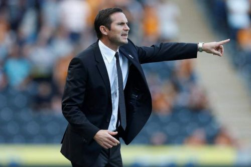 Frank Lampard would be a good fit as Chelsea manager