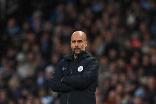Pep Guardiola were subdued in the transfer market