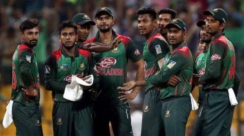 Bangladesh aim to end jinx in next fixture