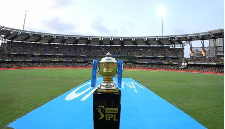 BCCI related IPL 2019 time table for the first two weeks