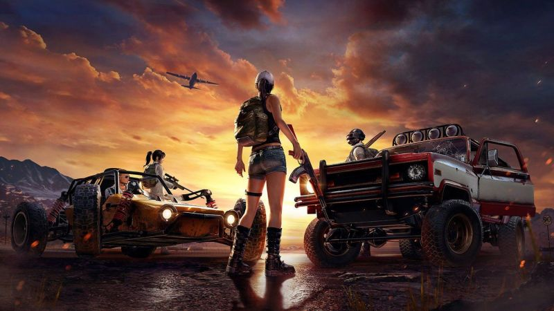 PUBG LITE BETA is getting lots of attention from the developers!