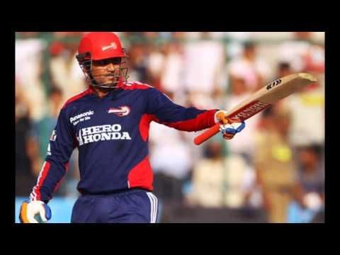 Virender Sehwag is the leading run scorer in KXIP vs DC matches. He is also one of the players who has played for both the teams in the IPL.