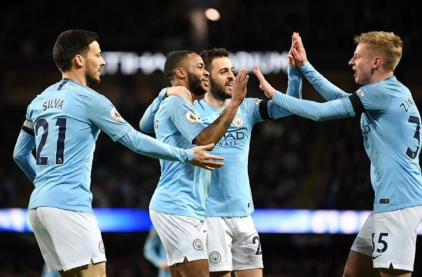 Image result for man city vs chelsea 2019