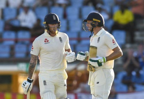 Buttler and Stokes