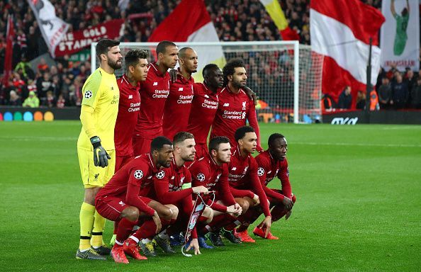 Liverpool are going to face Manchester United this weekend