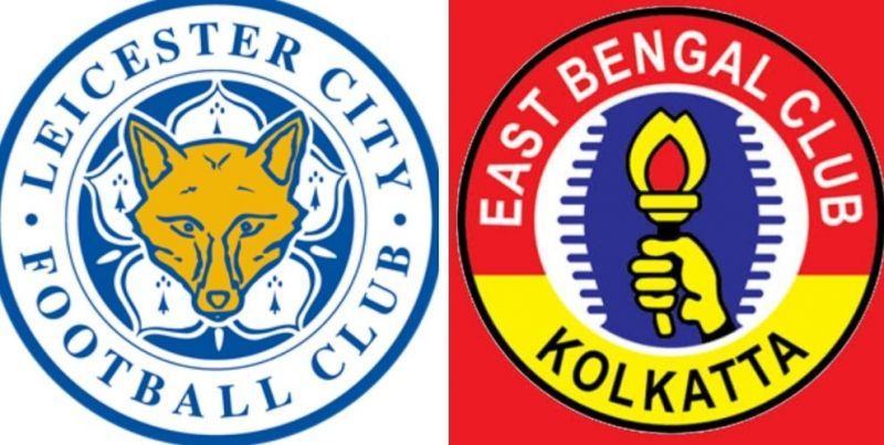 East Bengal partnered with Leicester City FC
