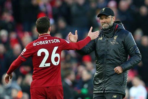 Liverpool found their rhythm against Eddie Howe's side